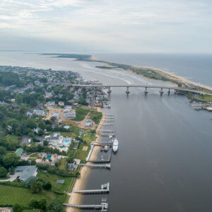 Report by Monmouth, NJDEP Touts Nature Restoration for Coastal Resilience