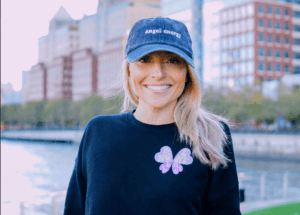 After Losing Her Mother to Domestic Violence, Sarah Ripoli '14 Launched a Clothing Brand to Raise Funds and Awareness for Other Victims