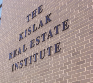 Kislak Family Foundation Pledges $1 Million in Scholarships for Monmouth University Real Estate Students