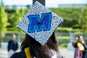 Monmouth Weekly Podcast with commencement updates