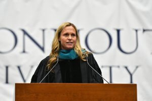 Christie Pearce Rampone '99 '05HN Publishes Book About Raising Youth Athletes