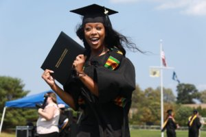 Congratulations, Class of 2020! View Our Commencement Photo Gallery