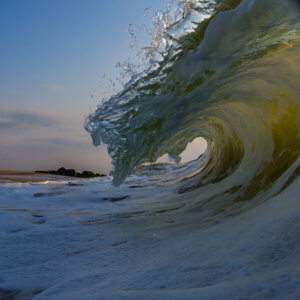 Oct. 12 Online Lecture: Ocean Alkalinization Enhancement in Combating Climate Change