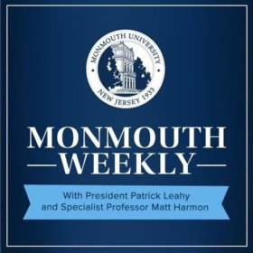 Episode 29 - Monmouth Weekly Podcast
