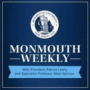 Episode 33 - Monmouth Weekly Podcast