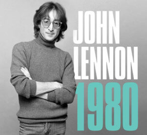 Section from Prof. Womack's recent book about Lennon