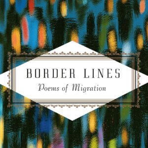 Selection from cover or Border Lines