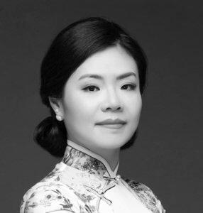 Photo of Professor Jing Zhou