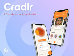 Prof. Zhou's Cradlr project
