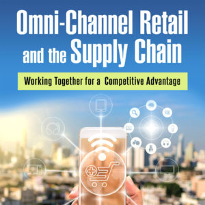 "Myerson Publishes ""Omni-Channel Retail and the Supply Chain"""