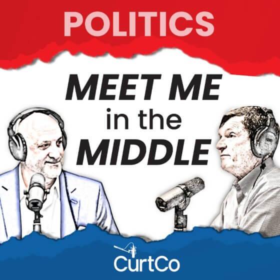 Patrick Murray on Podcast