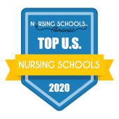 Monmouth University School of Nursing Ranked Among Top 4 Nursing Schools in New Jersey