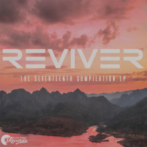"Blue Hawk Records Releases New Compilation Album ""Reviver"""