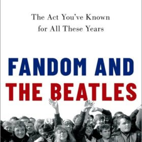 Womack is co-editor of Fandom and the Beatles