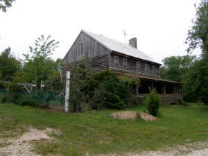 Virtual visit to Cedar Bridge tavern