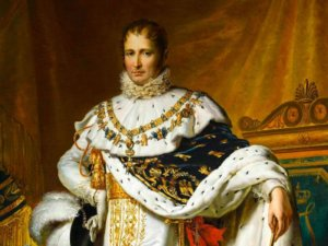 Veit's research into Joseph Bonaparte yields benefits