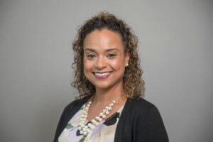 Nicole Pulliam is Director of Social Justice Academy