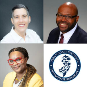 Jones, McClary, and Ohleth Join UCI Advisory Committee