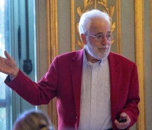 Prof. Schreiber Weighs In on Hand Sanitizer