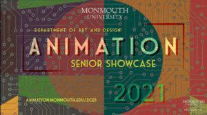 Art and Design Students Display Work in 2021 Virtual Senior Showcase