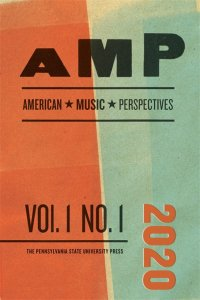 American Music Perspectives Journal
