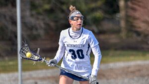 CERASO NAMED MAAC FEMALE STUDENT-ATHLETE OF THE YEAR