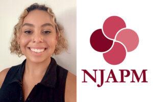 Senior Anastasia Francisquini Published by NJAPM