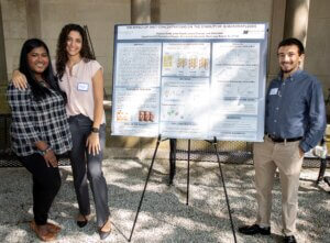 Students present research at SRP symposium