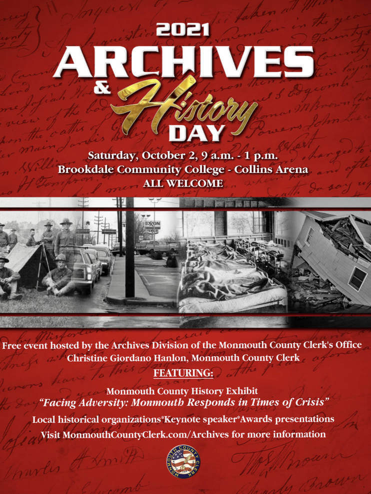 Archives and History Day 2021