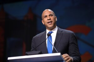 Cory Booker Will Speak With Students