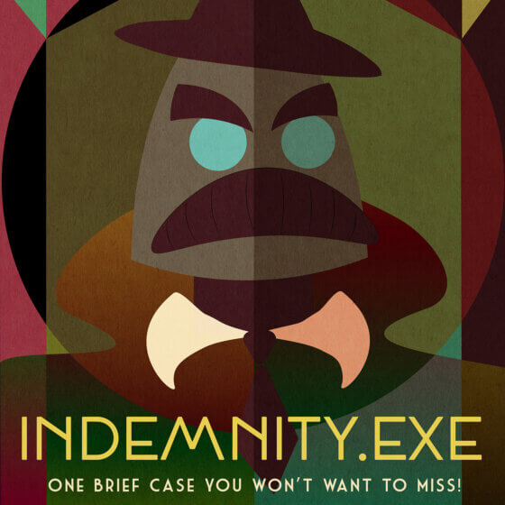 Indemnity.exe Poster