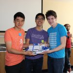 2016 High School Programming Competition at Monmouth University Photo 19