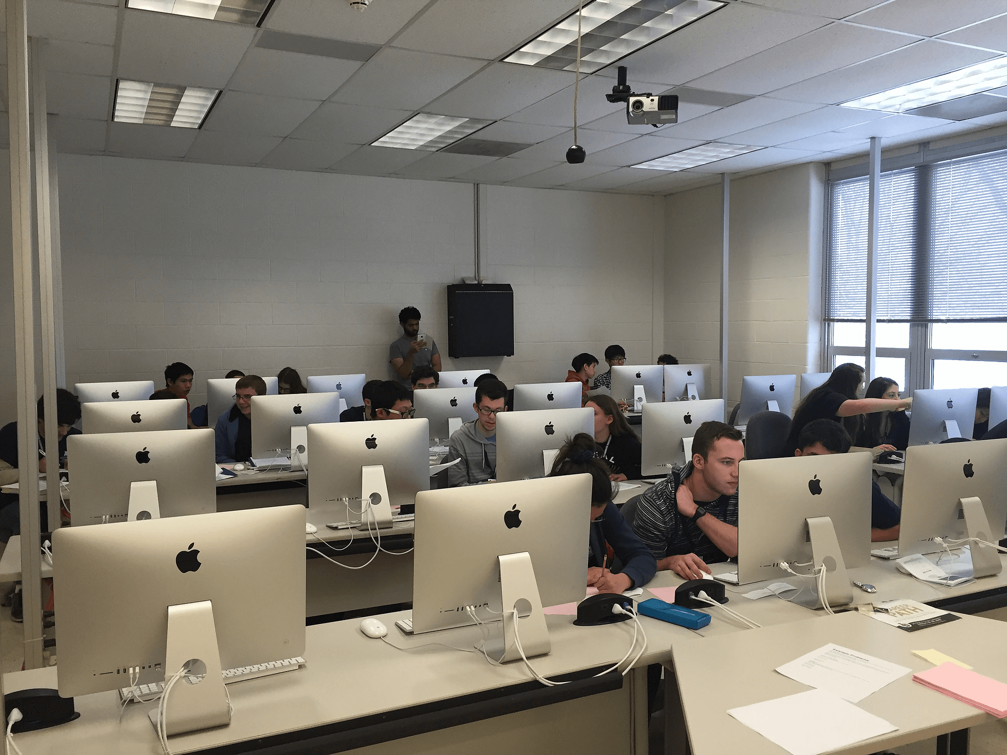 The 2019 Programming Competition Rules