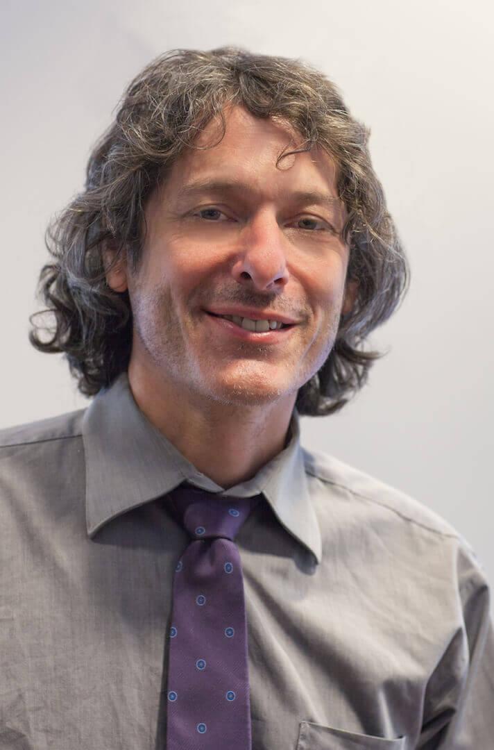 Frank Cipriani