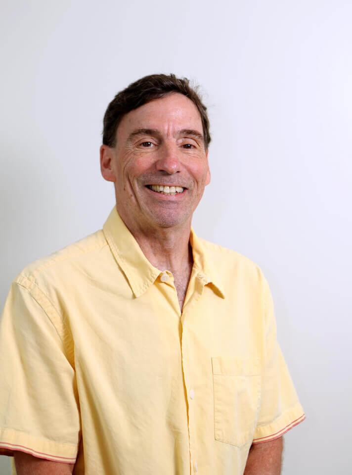 Gil Eckert