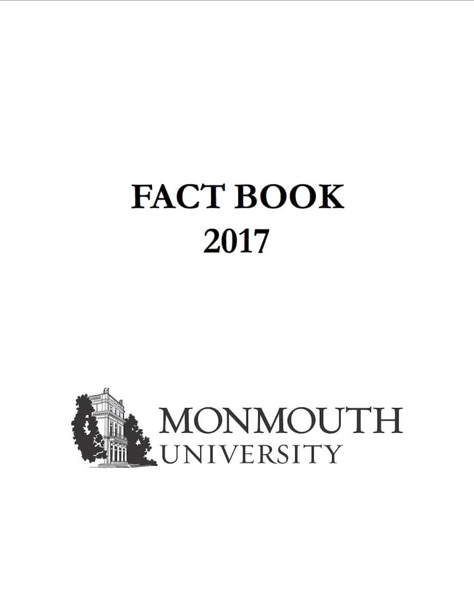 Monmouth University Fact Book