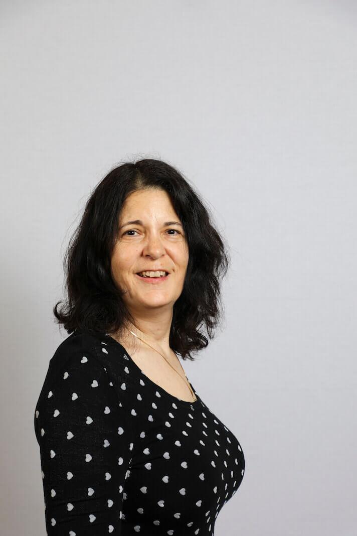 Lisa Iannucci