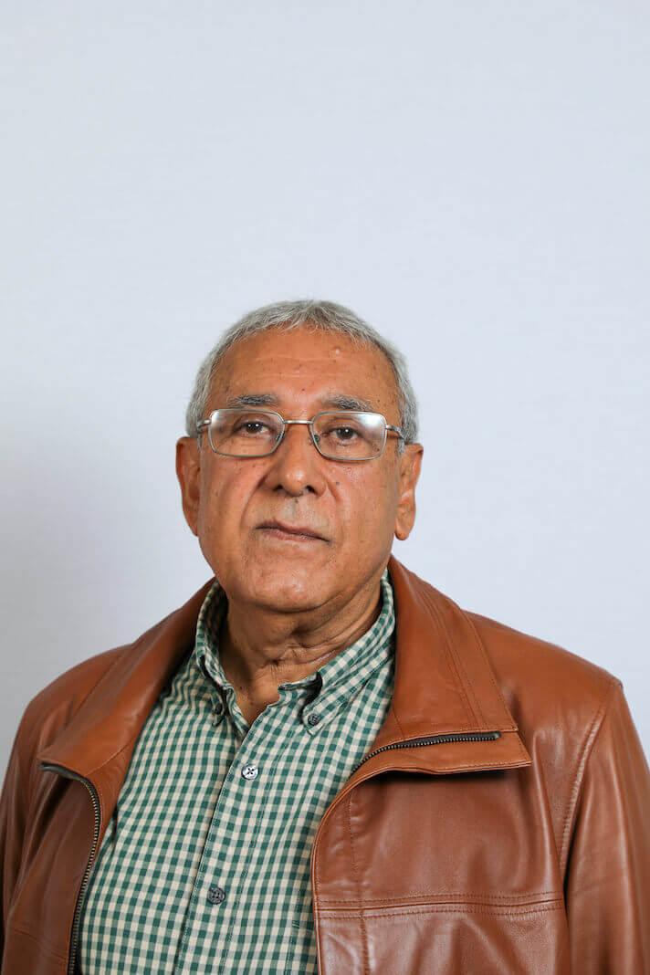 Bahman Khosravi-Sichani