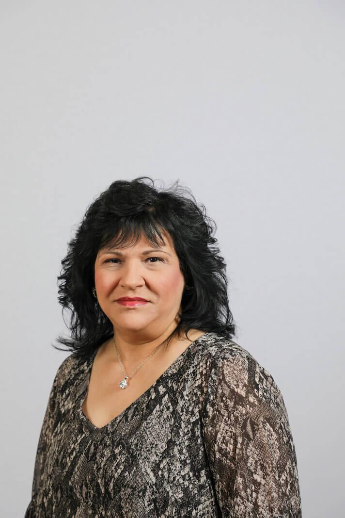 Mary Nasta