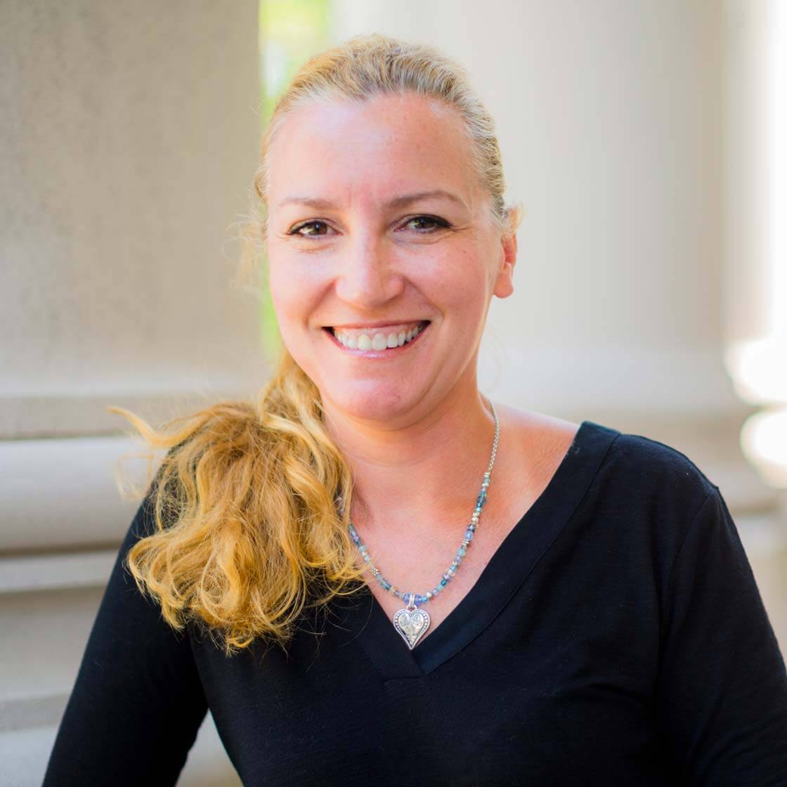 Photo of Kathryn A. Kloby, Ph.D.