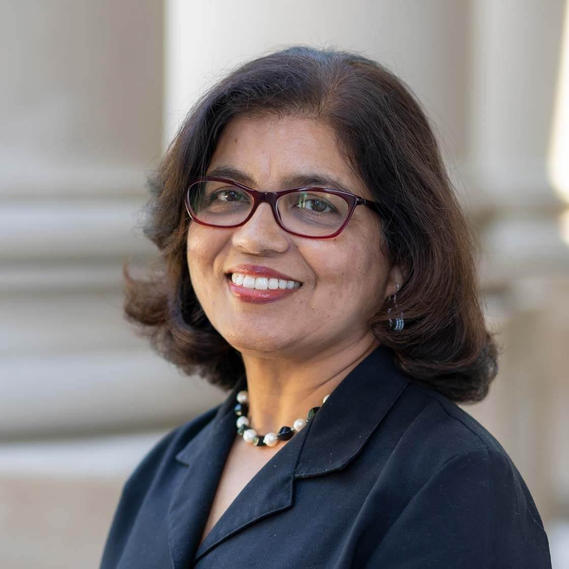 Photo of Rekha Datta, Pd.D.