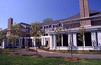 Oakwood Hall