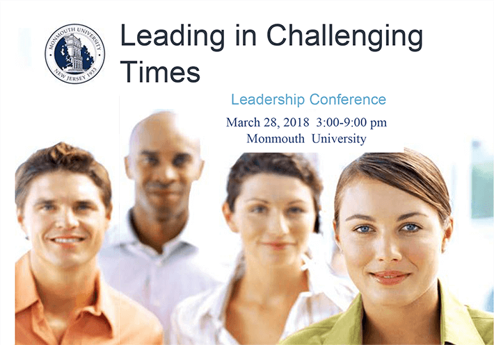 Leadership Conference Banner