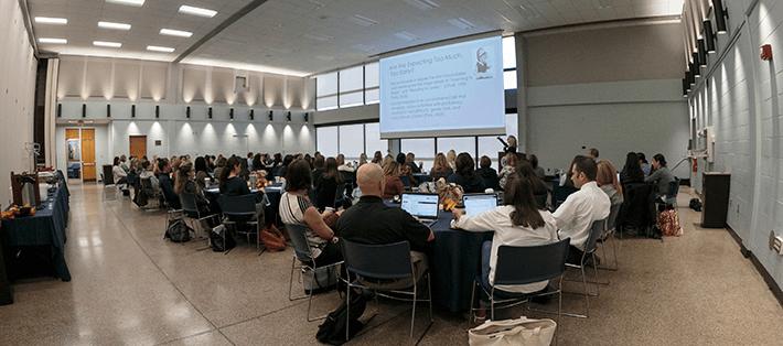 Literacy Symposium 2017