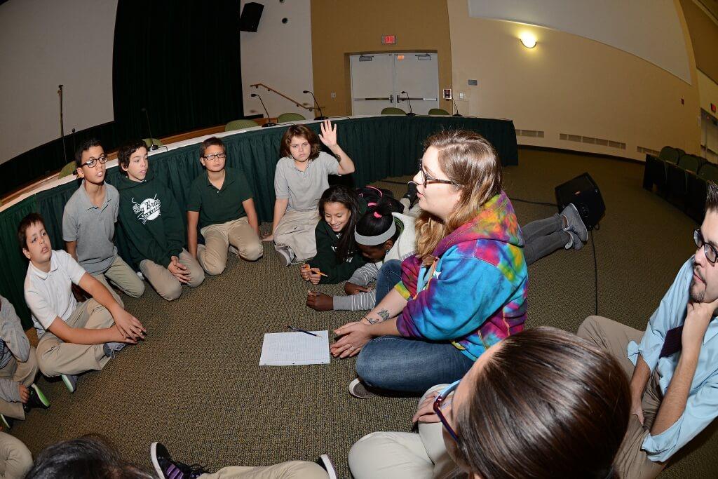 Monmouth Future Scholars #4