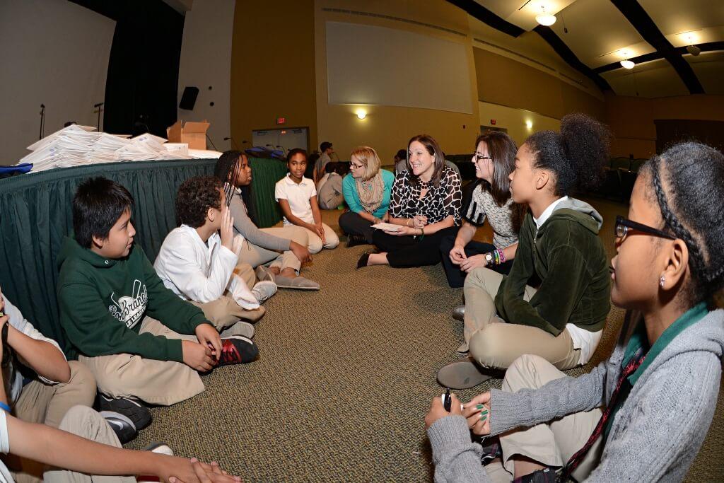 Monmouth Future Scholars #2