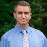 Photo of Jared Scherz, Ph.D., M.Ed., ACS