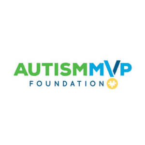 AutismMVP Foundation Logo