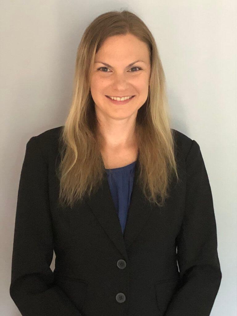 Michelle Schpakow