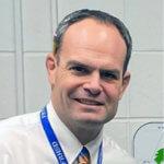Photo of Adam Angelozzi, Ed.D.